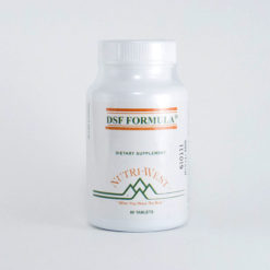 DSF Formula dietary supplement for adrenal support